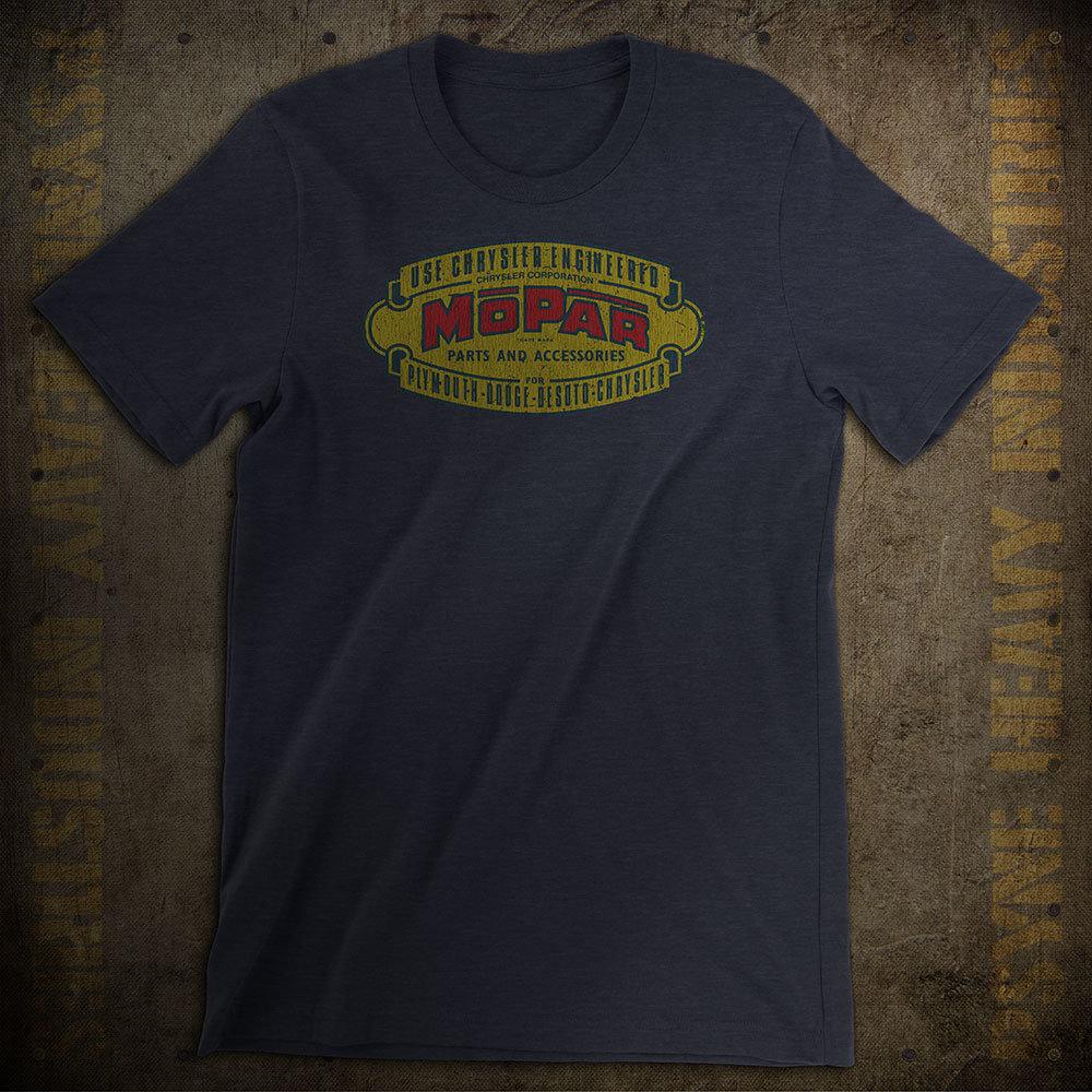 Mopar 1937 Vintage T-Shirt