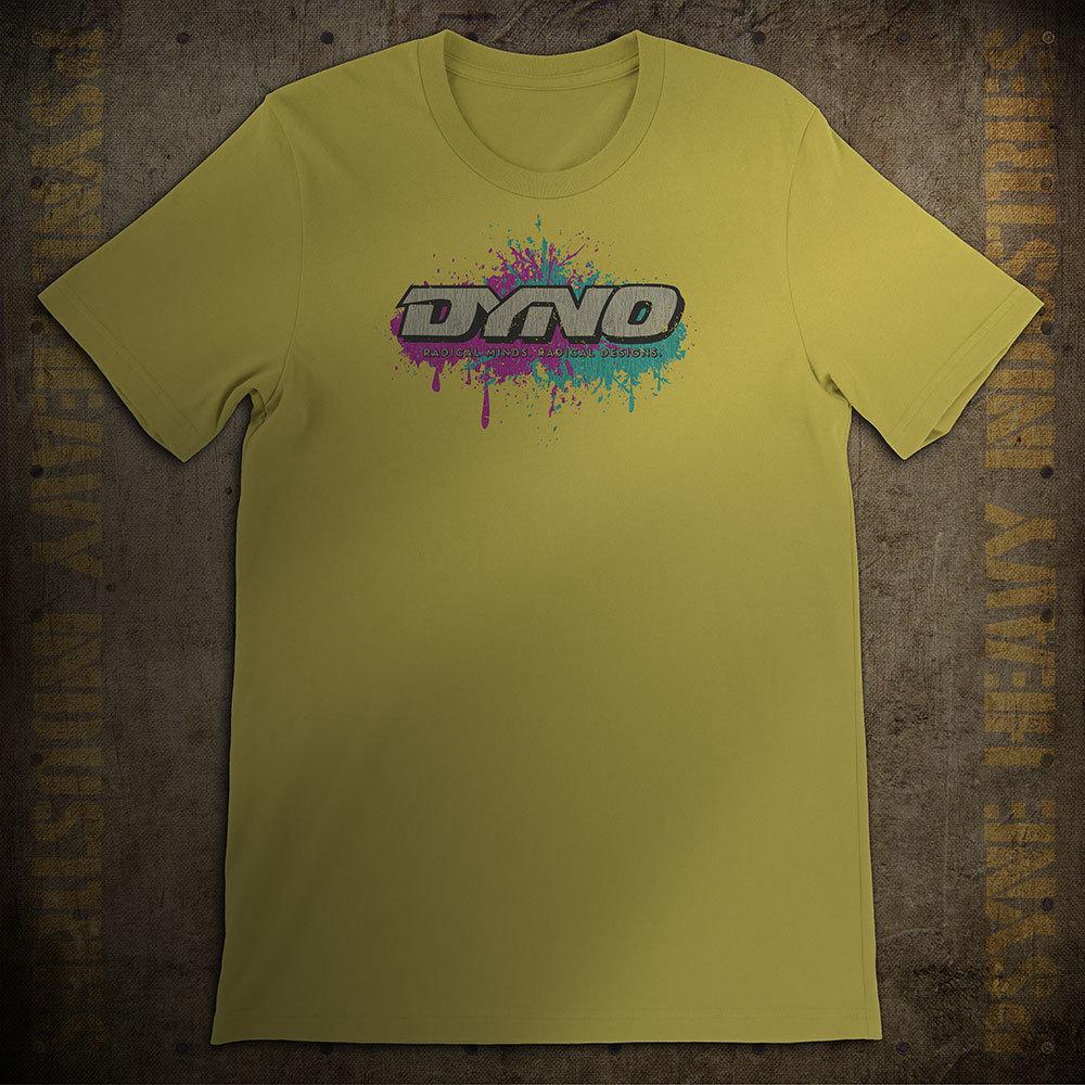 DYNO BMX Radical Vintage T-Shirt