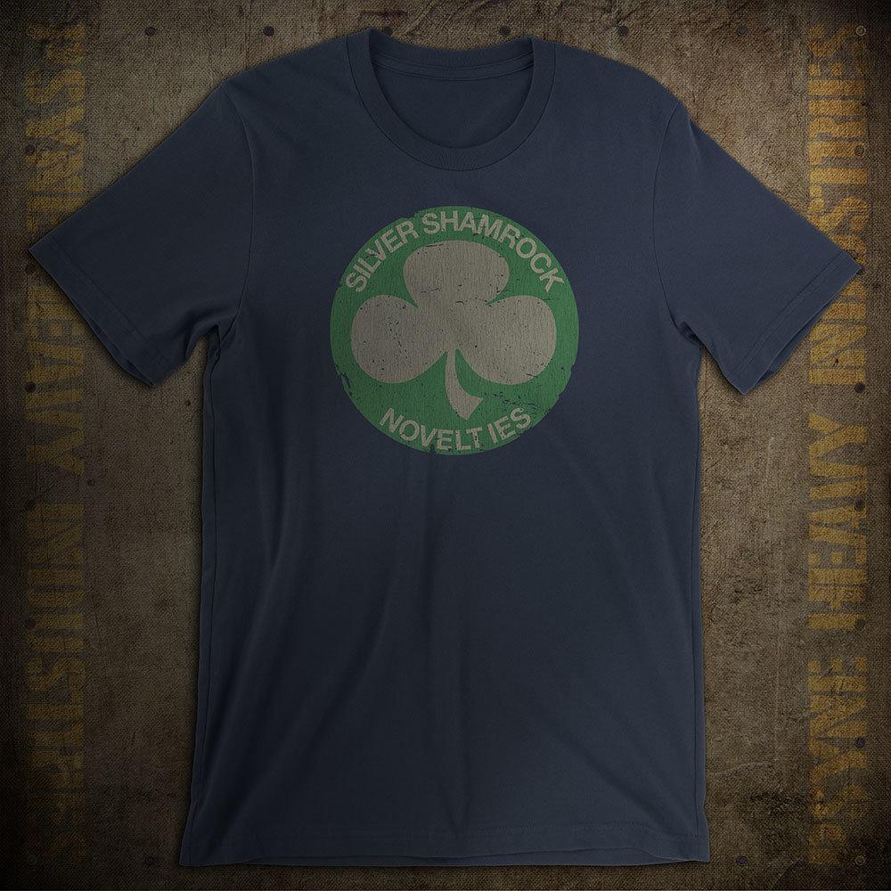 Silver Shamrock Novelties Vintage T-Shirt
