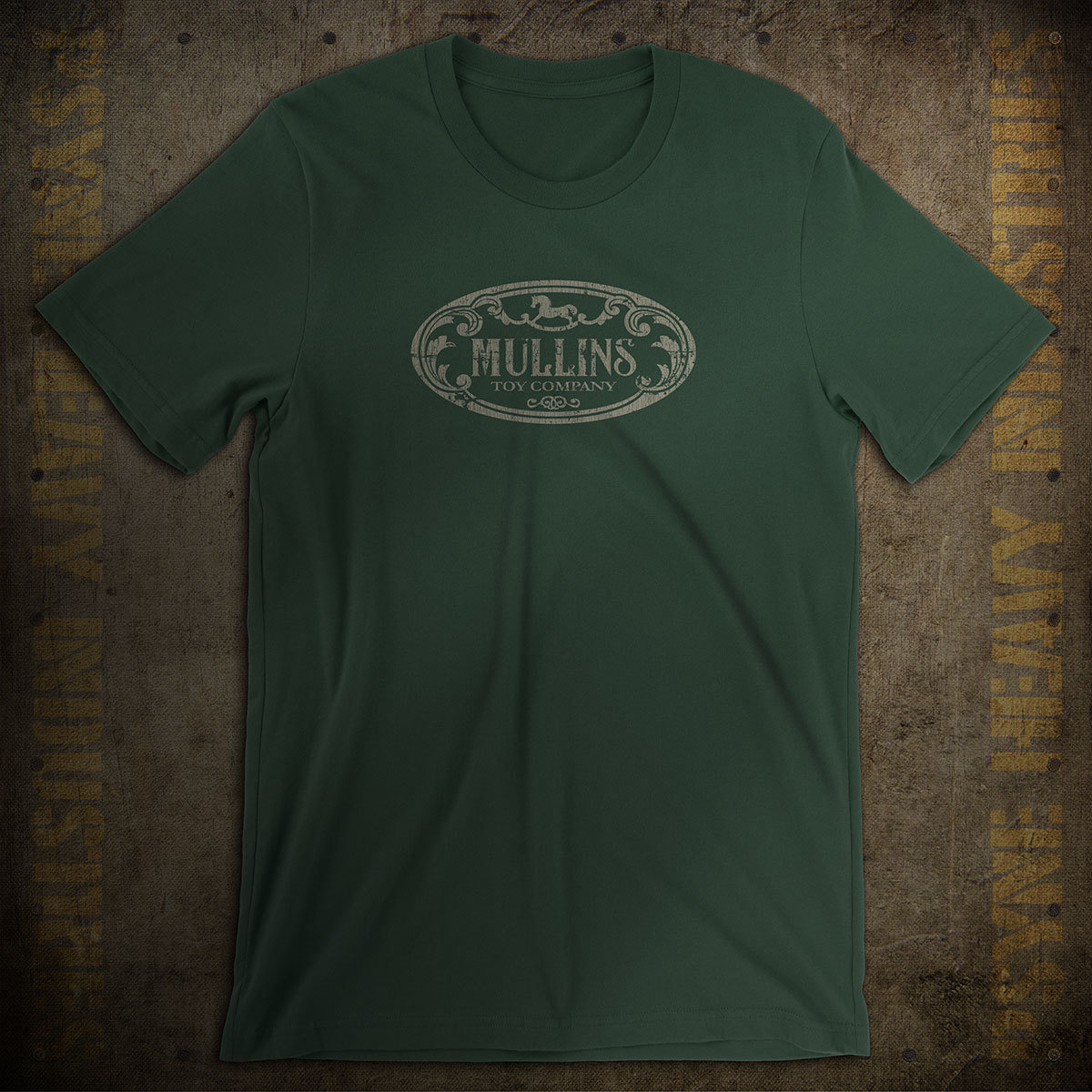 Mullins Toy Company Vintage T-Shirt