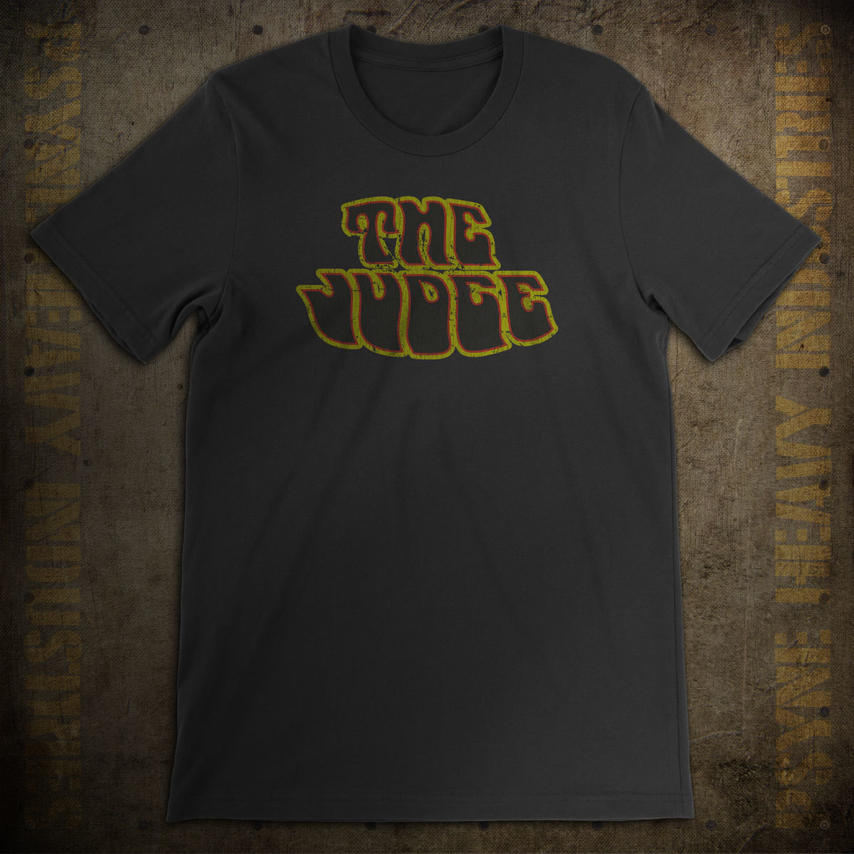 Pontiac GTO 'The Judge' Vintage T-Shirt