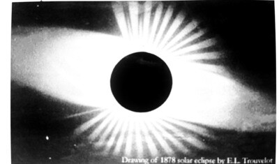 Solar Eclipse and Solstice of 2020 + Shamanic Clearing Meditation