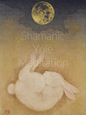 Solstice & Yule Clearing Meditation