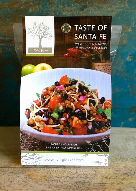 Taste of Santa Fe Superfood Kit