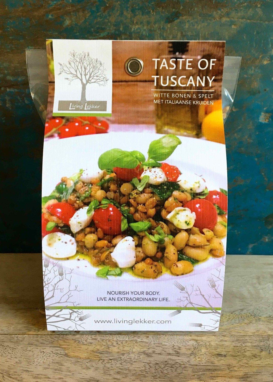 Taste of Tuscany Superfood Kit