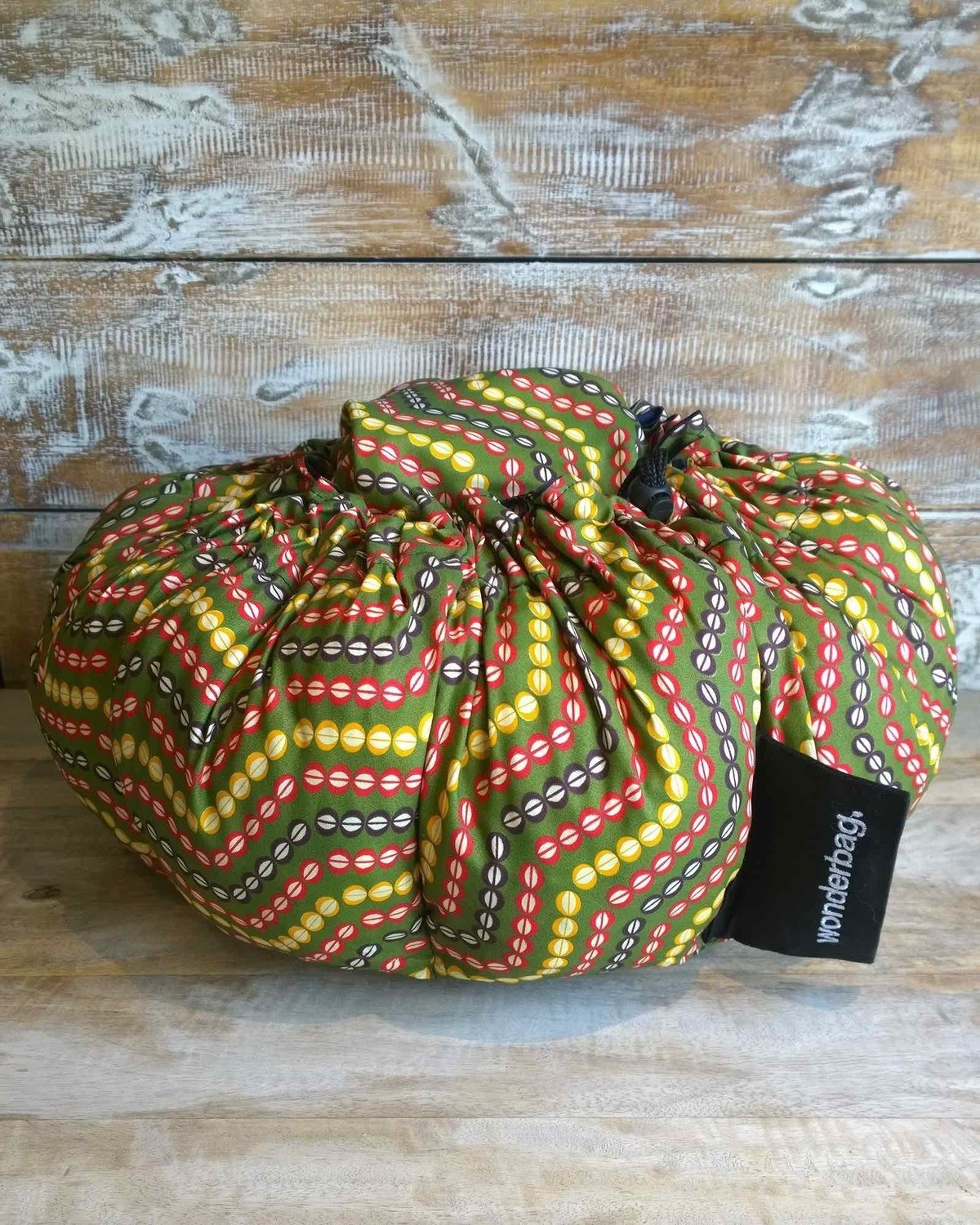Wonderbag Slow Cooker - Green