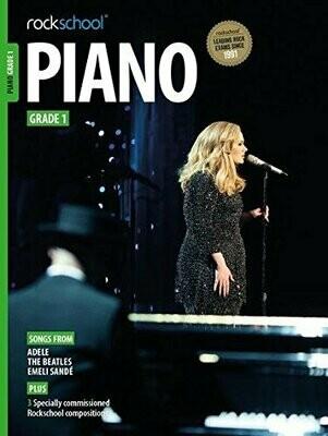 RSL Piano Grade 1 Book