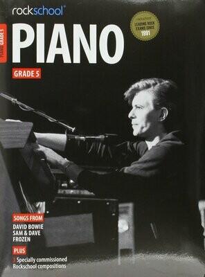 RSL Piano Grade 5 Book