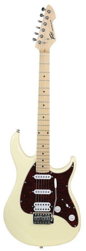 Peavey Raptor Plus Electric Guitar - 5 Colours Available