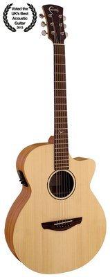Faith Naked Venus Acoustic Guitar