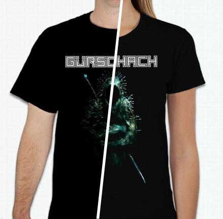 T-Shirt: The Classic