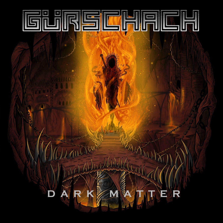 Dark Matter (Audio CD)
