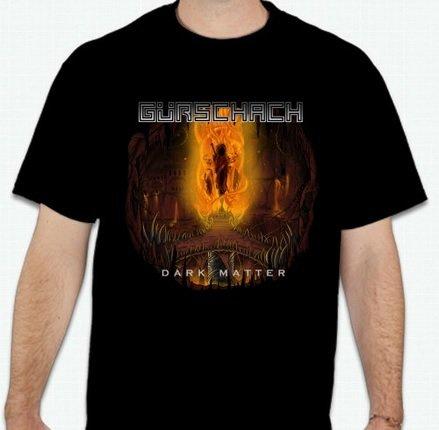 T-Shirt: Dark Matter