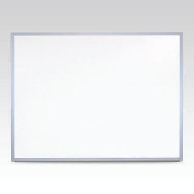 36 x 48 Plain Dry Erase Whiteboard