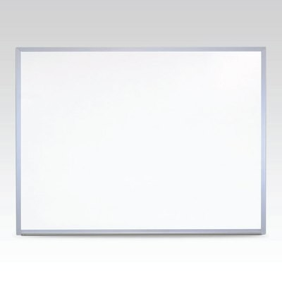 48 x 60 Plain Dry Erase Whiteboard