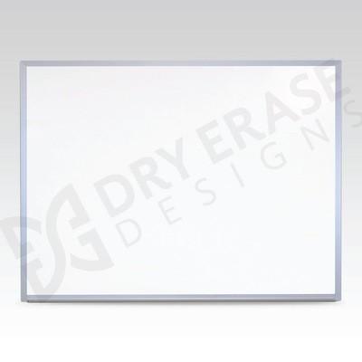 48 x 72 Plain Dry Erase Whiteboard