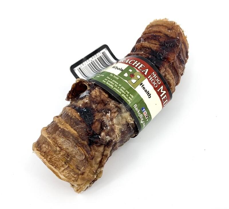 Beef Trachea Moo-Hoos Medium