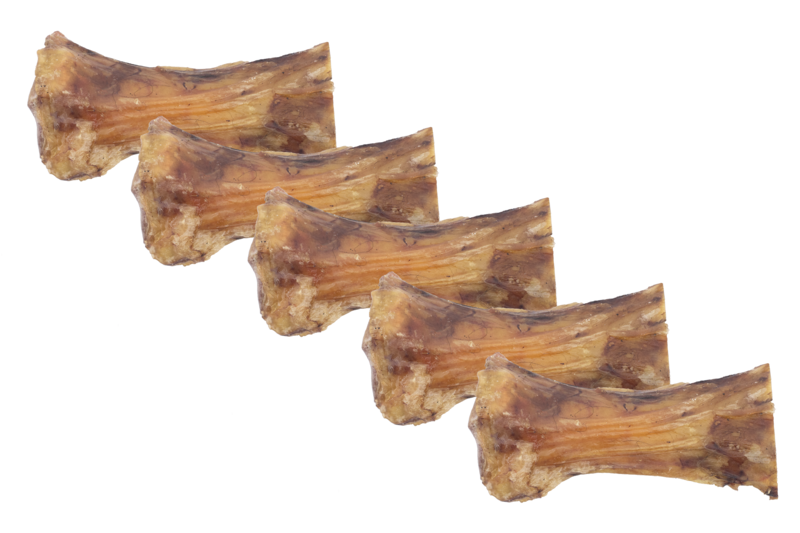 Beef Craft Cut Shin Bone - Economy 5 Pack