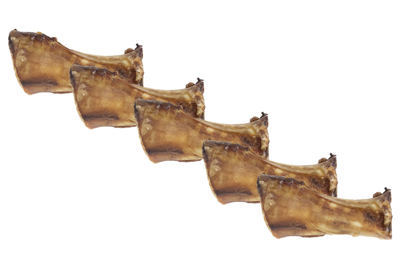 """Beef 6"""" Marrow Bone - Economy 5 Pack"""