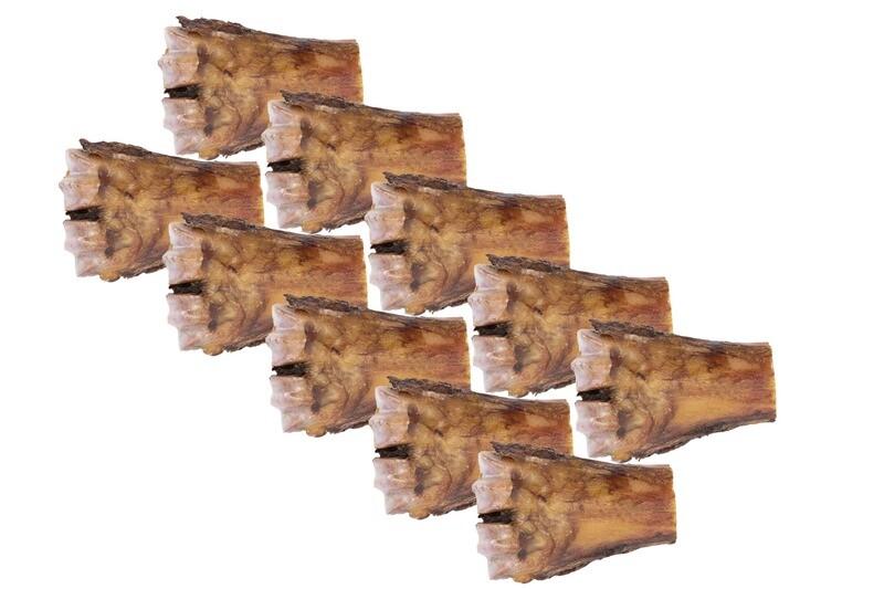 Beef Half Shin Bone - Economy 10 Pack