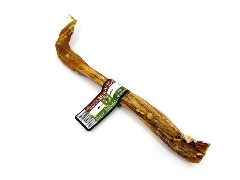 Bison Bully Stick 10-12