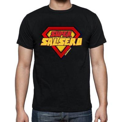 Super Salsero (noir)