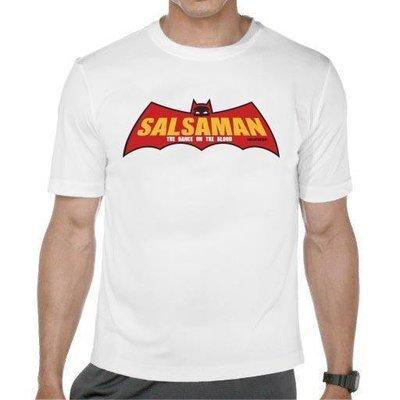 SalsaMan