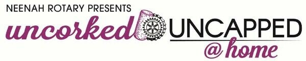 Rotary Club of Neenah WI Uncorked & Uncapped Event