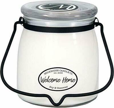 Milkhouse - Butter Jars