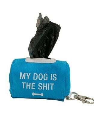My Dog Bag Dispenser