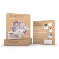 Boo Boo Ball USA - Mini First Aid and Refill Kit - Lily Unicorn