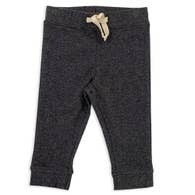 Organic Cotton Baby Drawstring Jogger Pants