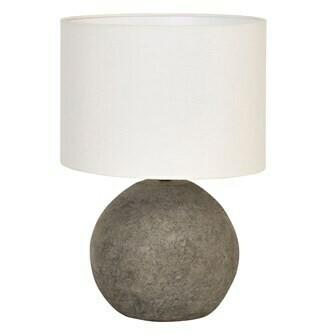 Table Lamp - Terra Cotta
