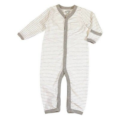 Grey Stripe Sleeper