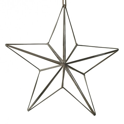Ornament - Star