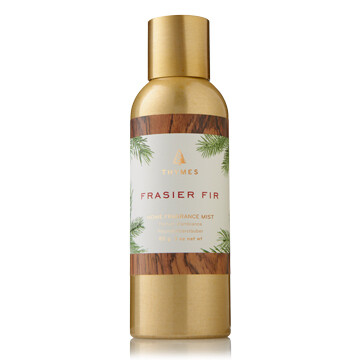Frasier Fir Linen Spray