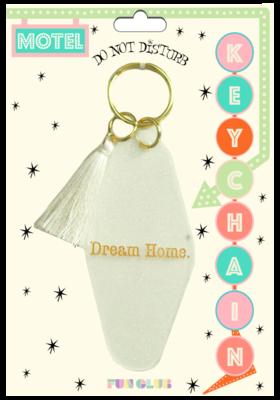 Keychain -  Dream Home