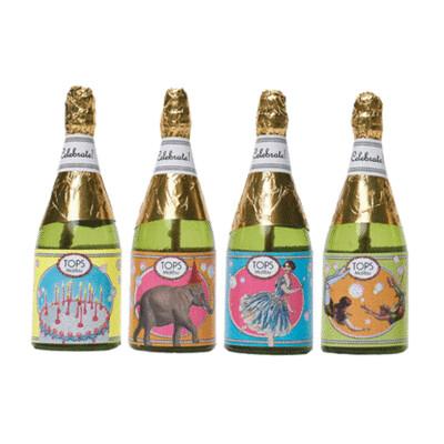 Mini Champagne Bubbles
