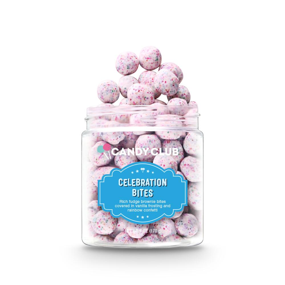 Candy - Celebration Bites