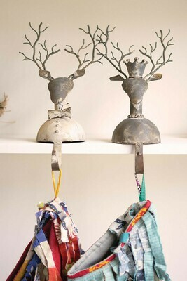 Deer Stocking Holders