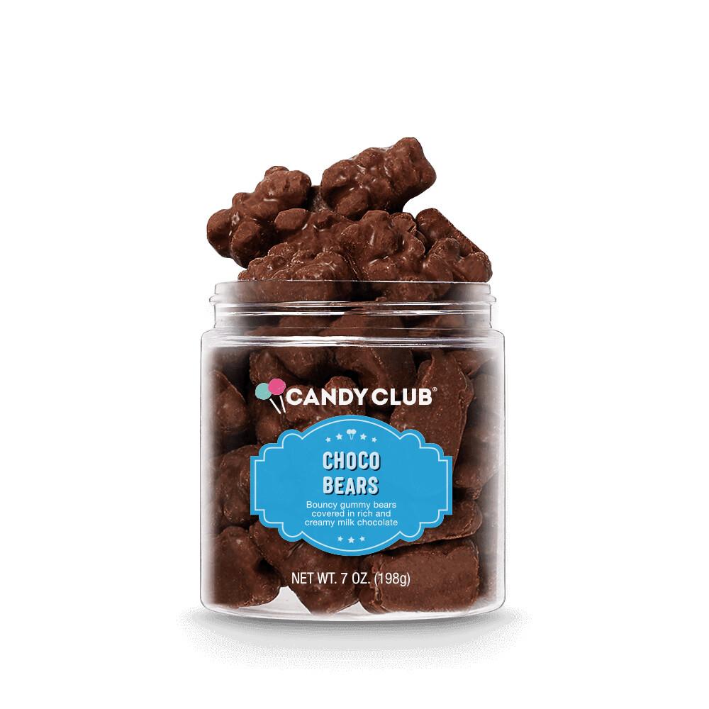 Candy  - Choco Bears