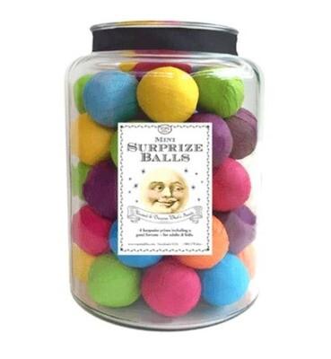 TOPS Malibu - Refill Mini Surprize Ball Multi-colored