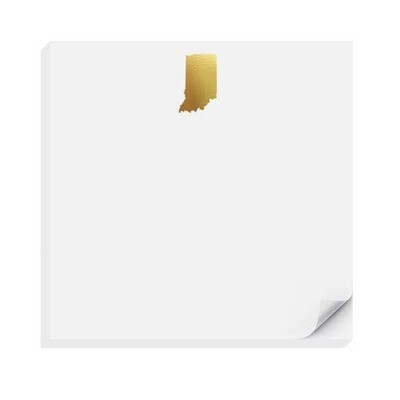Inclosed Letterpress Co. - Indiana Charmpad