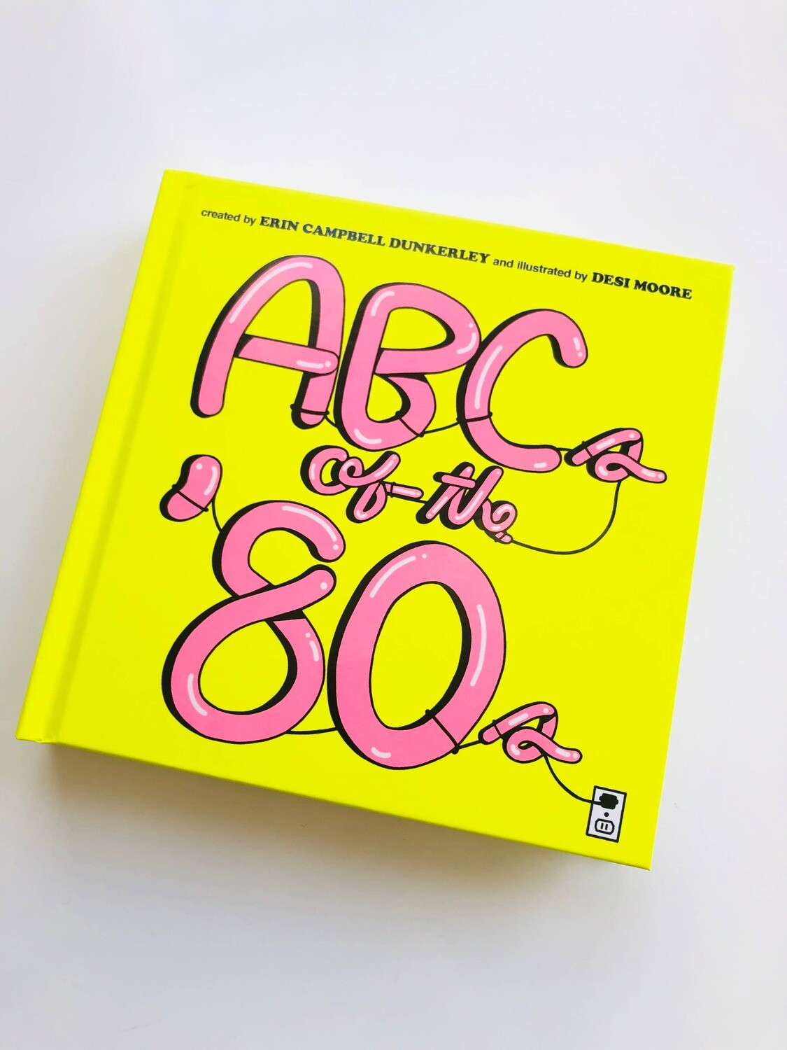 Book-ABCs of the '80s