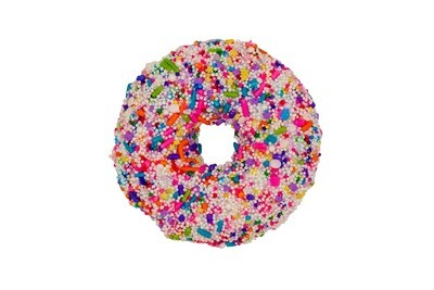 Mai Tai Donut Bath Bomb