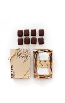 8 Piece Classic Truffle Box