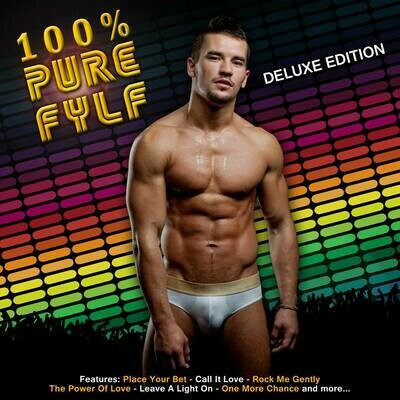 100% Pure Fylf Deluxe Digital Download Edition