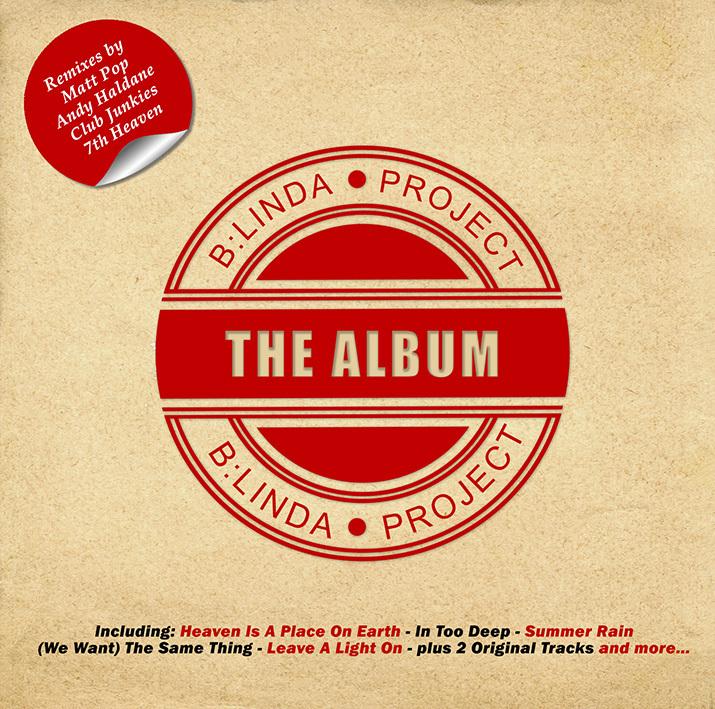 B:Linda Project - The Album [Double CD]