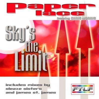 Paper Lace ft. Chris Morris - Sky's The Limit [Single]
