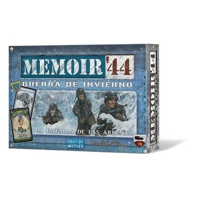 Days of Wonder - Memoir '44: Guerra de invierno